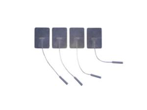 eletrodos quadrados