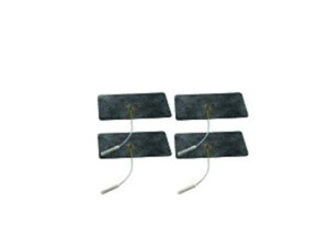 eletrodos rectangulares