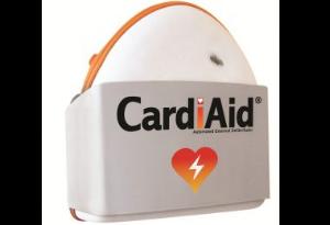 Cardiaid - Desfibrilhador Automático Externo