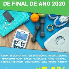 Campanha de Final de Ano 2020